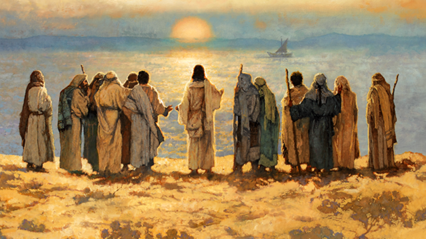 10 AMAZING Facts about the APOSTLES