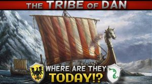 Where is the Tribe of DAN today?