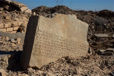 Assyrian Inscriptions prove the Israelites went to Europe