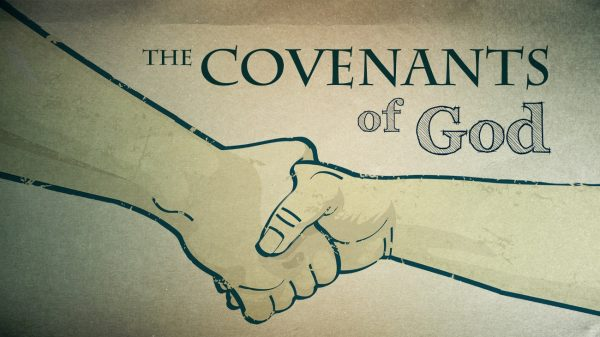 Many modern Christian denominations believe that Yahweh can change the covenant and promises. However they can never be changed and will be fulfilled not matter what they believe.