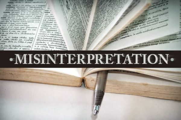 It is essential to not only study the Bible, but also history of the time and additionally a word study of the Biblical passages to get clear translations of what the Bible is actually teaching.