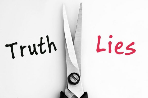 Is it essential to expose the lies and deceptions so our people can see through them. Only then can the truth be understood.